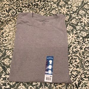 NEW Eddie Bauer t-shirt